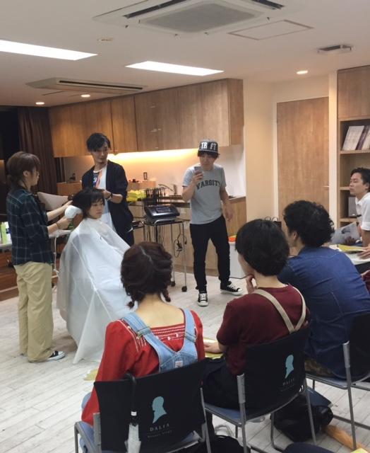 eQa講習会in代々木2 レポート!